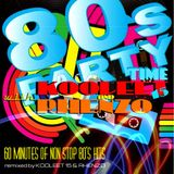 DJ Rhenzo & kooleet15 - 80's Party Time