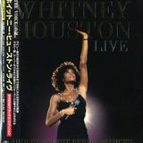 Whitney Houston ‎– Live: Her Greatest Performances  2014  Japan