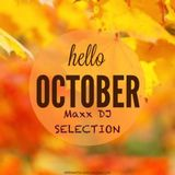 Maxx DJ - October 2015