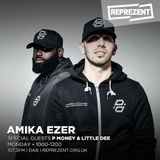 Grime OG's P Money and Little D join me to discuss their new joint EP on Reprezent! 30/7/18
