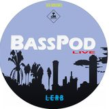BassPod Live #004 Dance Republic set