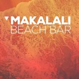 Oktay DJ Live @ Makalali Beach Varna 31.08.2018 1-3AM part 1