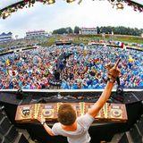 Festival Season Mix