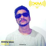 Sckenov @ Radio XM (13/07/2018)