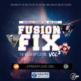 FUSION FIX (VOL-3)