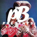MUNGO Live @ PnB - March 2012