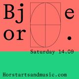 Bjeor @ Horst Arts & Music Festival 2019