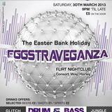 DJ RBRT @ AC: Easter Eggstraveganza 30-03-13