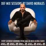 The Def Mix Sessions // Ibiza Global Radio (06/10/17)