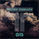 Techno Therapy 015 [10.06.2015]