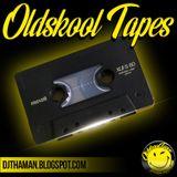 Old Skool Radio Tape 088 (Cold Sensations, 1983)