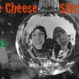 The Cheese Sticks Xmas Mix