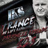 MARTIN SOUNDRIVER presents TRANCE MY LIFE RADIOSHOW DARKNESS EPISODE 129  [Trance1.FM]