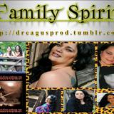 Family Spirit 11-19-14