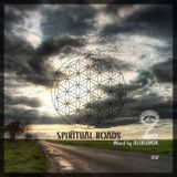 Spiritual Roads. Mixed by Aleksandr.