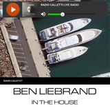Ben Liebrand - In The House On Radio Calletti 2019-05-03