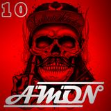 Amon - Exclusive set #10 [House-GHouse]