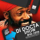 Di Docta Show - Urbano 106 (105.9FM) - 08 Agosto 2017 - Lutan Fyah Special & Dancehall Old School
