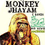 MonkeyJhayam e QG Imperial @ Rockers BAR - outubro 2012