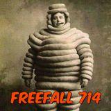 FreeFall 714