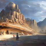"""""""Desert Traveller"""" - Liquid Drum n Bass Mix"""