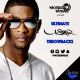 Ultimate Usher throwbacks - @Mosesmidas
