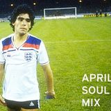 RWJ April soul