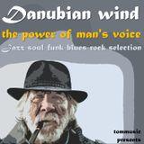 Danubian wind