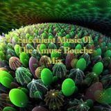 Succulent Music 01 The Amuse Bouche Mix