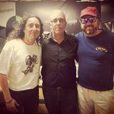 Venarock con Enrique Infante y Tomas Gonz