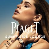 PIAGET Sunny Side Lounge Mix by Kenji Takimi