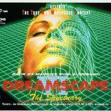 Dave Angel - Dreamscape 6 - The Sanctuary, Milton Keynes - 28.05.93
