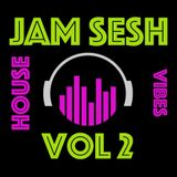 Chris Romero Jam Sesh Vol. 2 | House Vibes