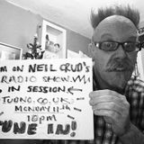 Neil Crud on TudnoFM - 11.12.17 - Show #88 - HATYM & Uncle Peanut in Session