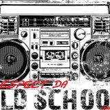 Respect Da Old School (Chapter 4)