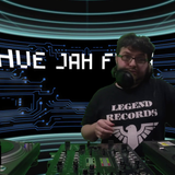 Atmospheric Jungle - Hue Jah Fink live on Distant Planet TV #5