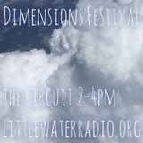 The Circuit w/ Courtney Love 9/3/17 littlewaterradio.com