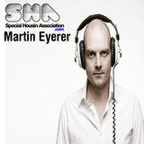 SHA Podcast 143 \\ Martin Eyerer