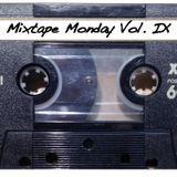 Mixtape Monday 009 - Chillout Beatz 2