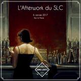 Afterwork SLC / La Place / 06-01-2017