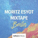 Mindspace Berlin | Spring 2018 | Mixtape by Moritz Esyot