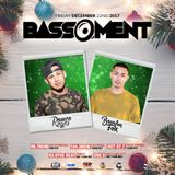 The Bassment w/ Brandon Fox 12.22.17 (Hour One)