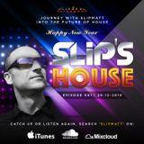 Slipmatt - Slip's House #061