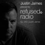 Episode 040 | Justin James