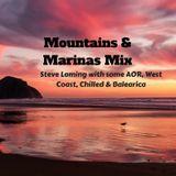 Mountains & Marinas Mix