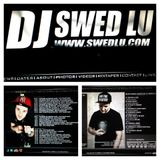 DJ SWED LU - PROTON THE CLUB MIXTAPE VOL.14