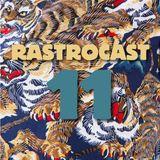 RASTROCAST 11