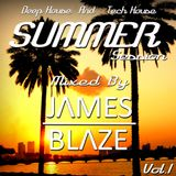 Summer Session By James Blaze