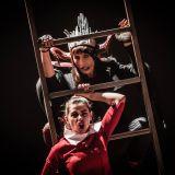 ENTREVISTA | Isabel Craveiro - Teatrão [03/09]