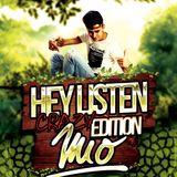 Mio - Hey listen (Crazy edition 2014)